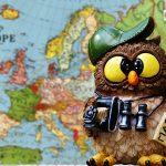 10 porad dla turysty jadącego pierwszy raz na Litwę
