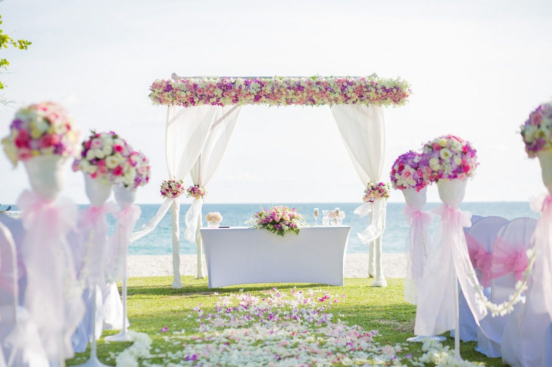 slub wesele na litwie