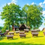 Najpiękniejsze zakątki Auksztockiego Parku Narodowego + wyjątkowe gospodarstwa agroturystyczne