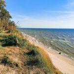 Zobacz najpiękniejsze miejsce na litewskim wybrzeżu